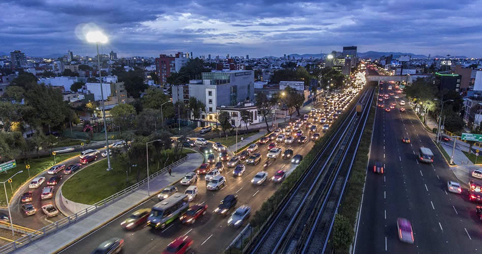 Ciudad de México promociona su turismo en Panamá
