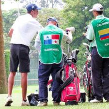 Galería Fotos Bolivarianos 2017 (cortesía APAGOLF)