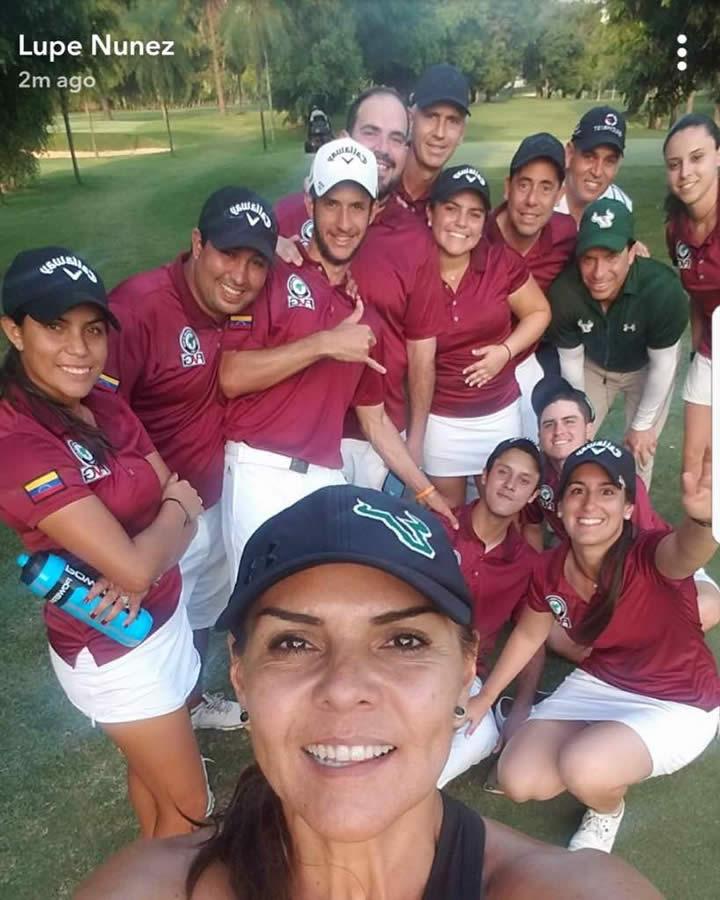 Copa Los Andes día 2 de competencia – Venezuela en la 2da posición