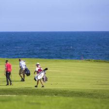 Corales Puntacana prepara su ascenso al PGA TOUR