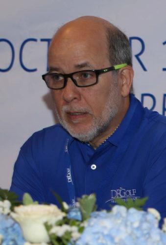 Teddy De Lara Presidente TARGET Consultores (cortesía Diario Digital RD)