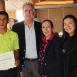El golf como instrumento social en Colombia