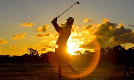 El Golf como persona