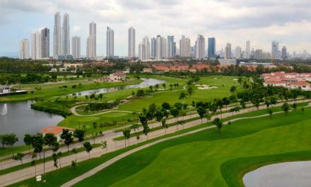 El más sonado destino de golf de Centroamérica