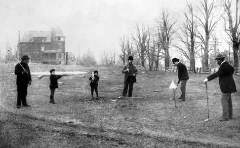 The Saint Andrew's Golf Club, Yonkers, N.Y. (cortesía britannica.com)