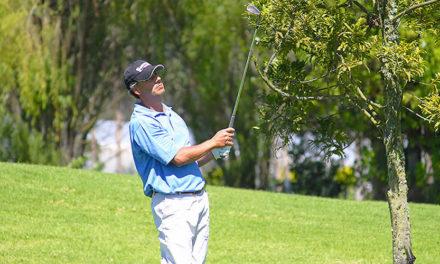 Esta semana, Eduardo Herrera va por uno de los cupos para el PGA Tour Champions 2018