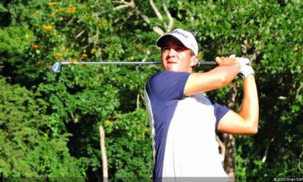Felipe Velásquez campeón del XIV Abierto Sambil de Golf
