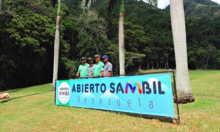 Galería ProAm XIV Abierto Sambil