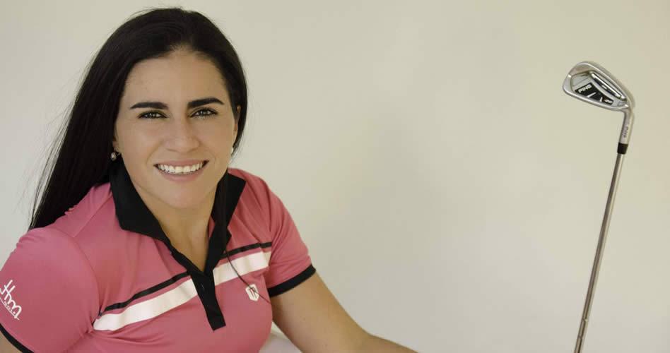 La mexicana Ana Menéndez finalizó en el top 30 del torneo de China