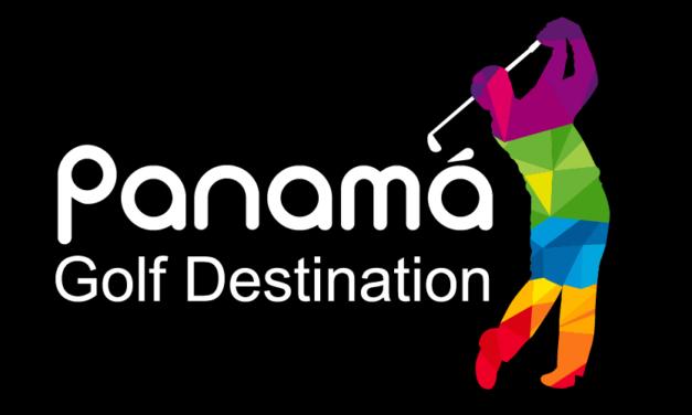 La próxima cita de golf es en Panamá
