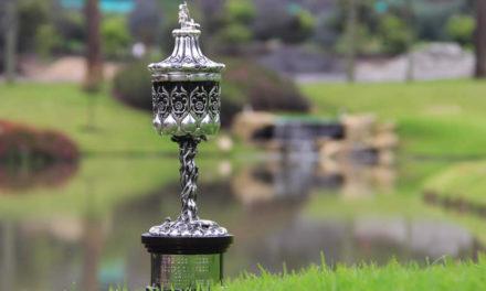 Listos de los enfrentamientos para los cuatro días de juego en la 'Copa Andes' 2017