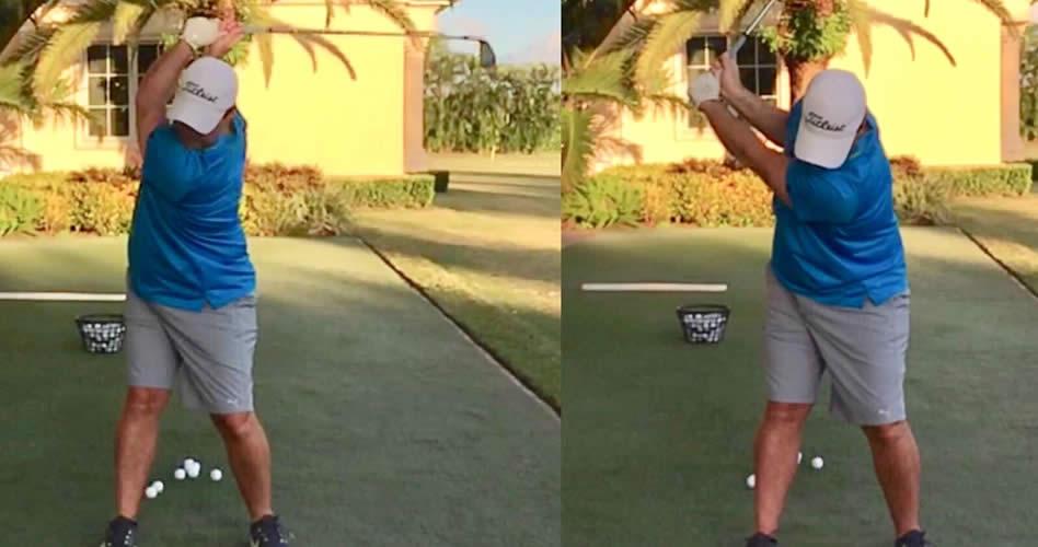Mejor contacto, cómo pegarle más sólido a la pelota