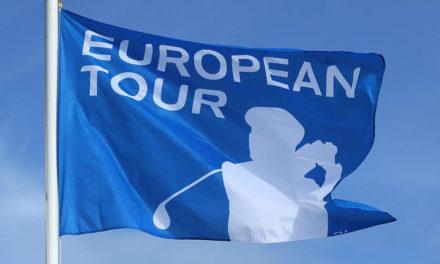Nuevos parámetros: European Tour anuncia diversos cambios para la temporada 2018 de la Race to Dubai