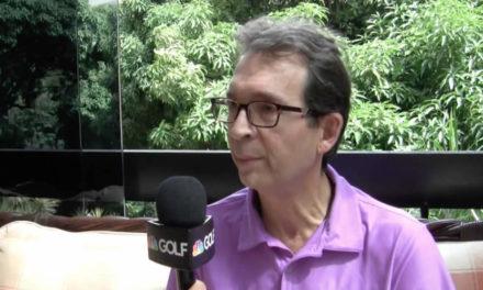 Video, palabras del director del Comité Organizador del XIV Abierto Sambil