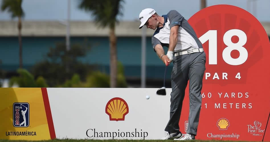 PGA TOUR Latinoamérica cierra campaña con el Shell Championship en Miami