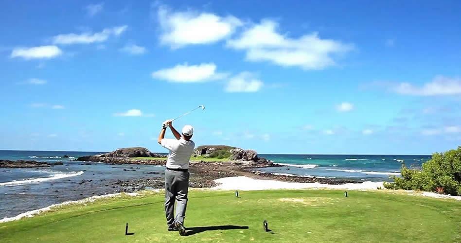 Punta Mita recibe la mejor experiencia de golf y gastronomía