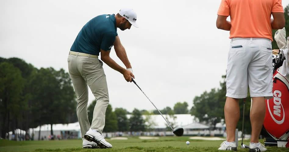 ¿Qué tan rápido son las velocidades de la cabeza del PGA Tour? La respuesta ha cambiado MUCHO en la última década
