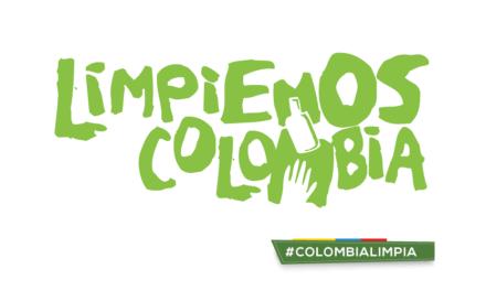 Sector turismo se une a la campaña Colombia Limpia el 10 de noviembre