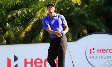 Tiger regresa en el Hero World Challenge: horarios y dónde verlo por televisión