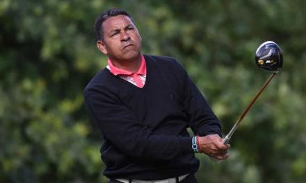 Tres latinoamericanos superaron con éxito la primera etapa de la Q-School del PGA Tour Champions