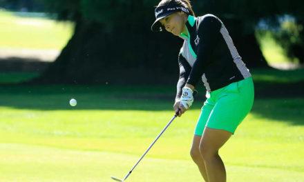 """Uribe dejará el golf en 2020 para ser madre: """"Decidí que ese sería mi último año en el LPGA Tour"""""""