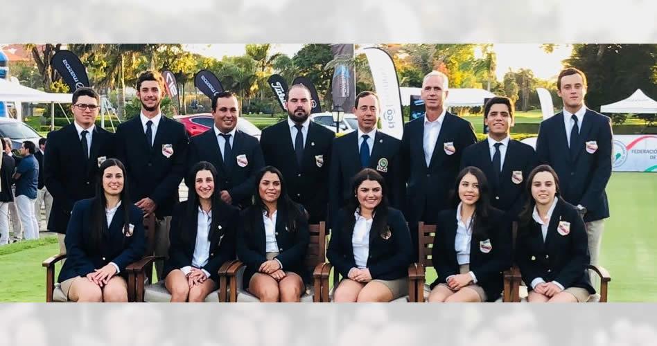 Venezuela se mantiene en el 2do lugar en Copa Los Andes