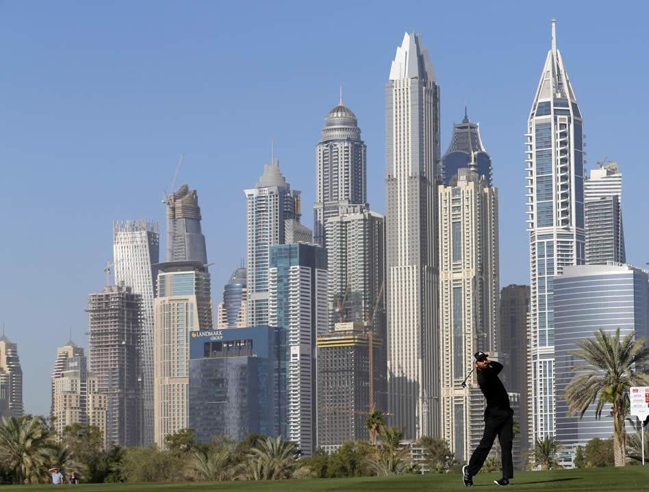 Todo comenzó en Dubái