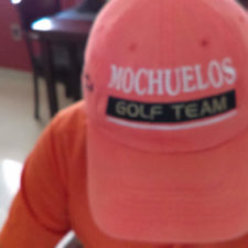 Alcaravanes batieron a los Mochuelos