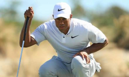 Análisis: Lo bueno y lo (poco) malo que dejó el regreso de Tiger Woods en el Hero World Challenge