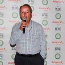 Arenas lucido en el 9º Torneo de Golf del Avianca Tours