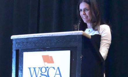 Baena exaltada al Salón de la Fama de Jugadoras del WGCA