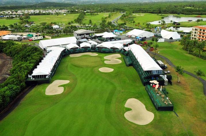 Carvin School recibe especial reconocimiento del PGA TOUR para reconstrucción (cortesía Pinterest)
