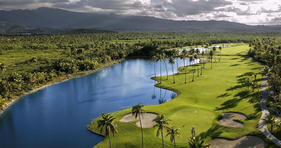 Carvin School recibe especial reconocimiento del PGA TOUR para reconstrucción (cortesía Booking.com)