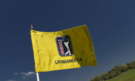 Cinco mexicanos acudirán al PGA Tour Latinoamérica 2018