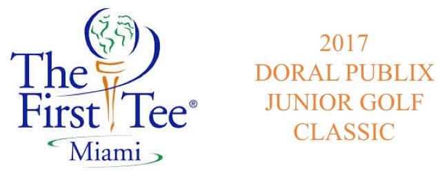 Durán Jr. se llevó el  Doral Publix Junior Classic