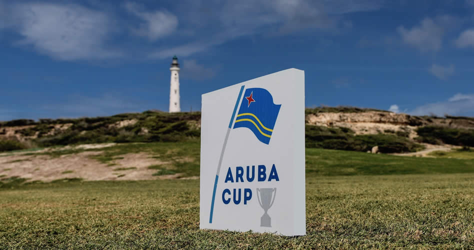 El Aruba Cup reúne a los mejores golfistas del PGA Tour Latinoamérica