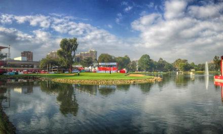 El Club Colombia Championship 2018, la gran experiencia golfística en Bogotá