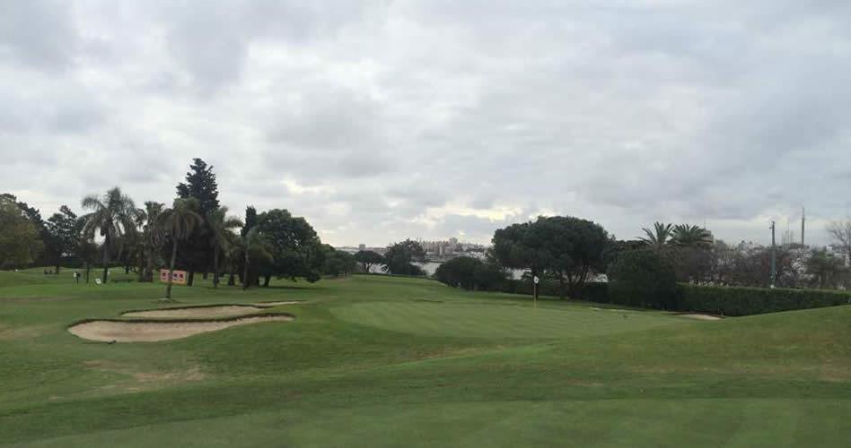 """El Club de Golf del Uruguay terminó el año 2017 con su torneo """"Clausura"""""""
