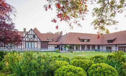 El golf chileno en constante crecimiento