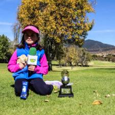 El golf une lazos familiares en la 3ra etapa de la Gira AGVM