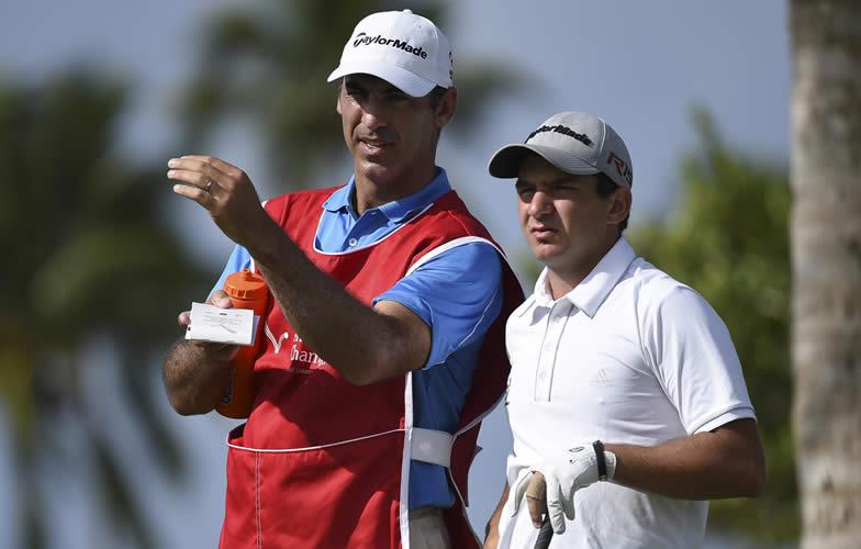 Candidatos a ganar el LAAC 2018: Alejandro Tosti (Argentina) es el número 9 del Ranking Mundial Amateur (Enrique Berardi/PGA TOUR)