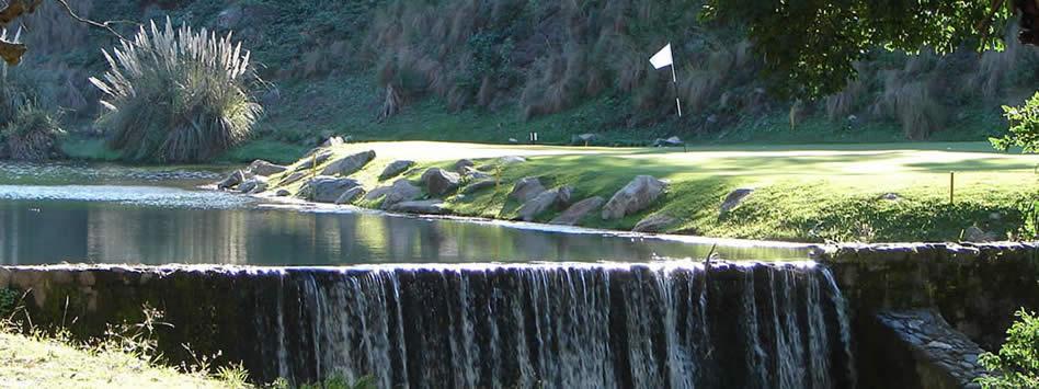 El Potrerillo de Larreta, un faro golfístico entre los campos de Sudamérica