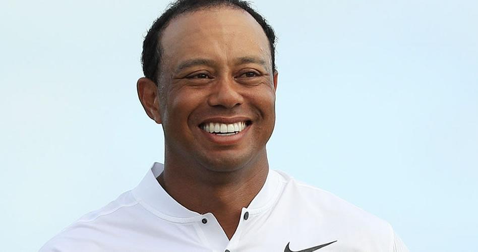 El 'Tigre' vuelve a reír