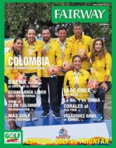 Fairway Colombia edición Nº 38
