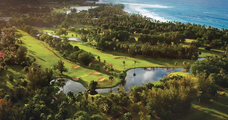 Golf Puerto Rico viene con todo para temporada 2018