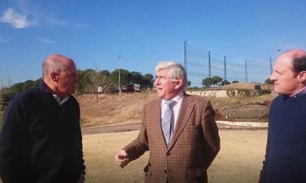 """Gonzaga Escauriaza: """"Esta ha sido una temporada histórica para el golf español"""""""