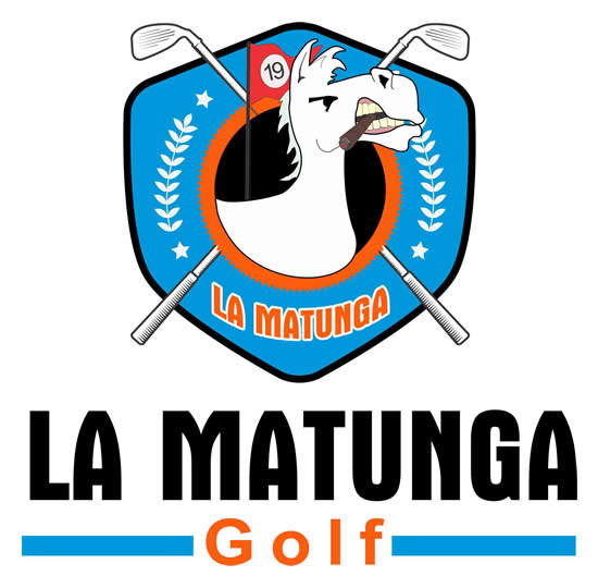 La Matunga: Amistad alrededor del Golf