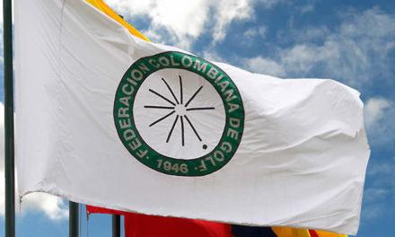 Más Golf para Colombia