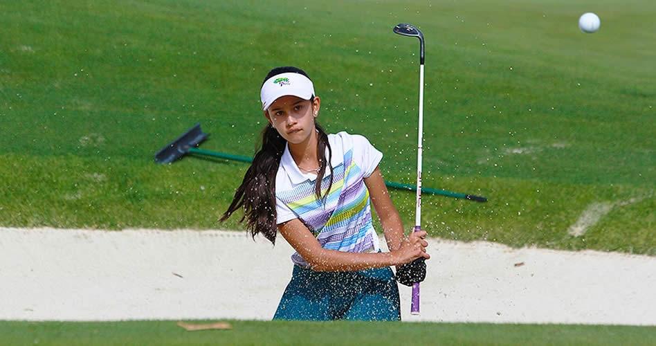 Masiva presencia de colombianos nuevamente en el Doral Publix Junior Golf 2017