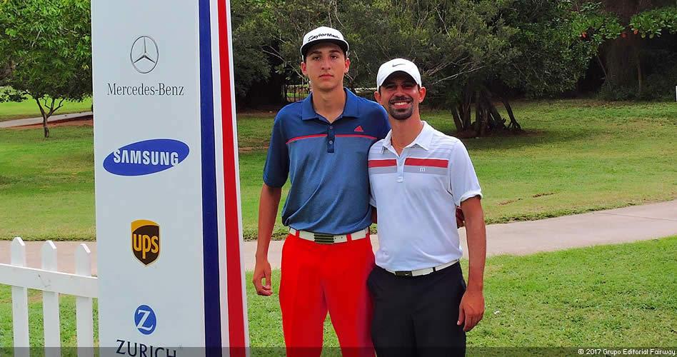 Ordoñez y Carbonell para el LAAC Chile